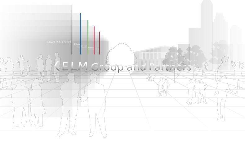 The holding company of the CELM Group.